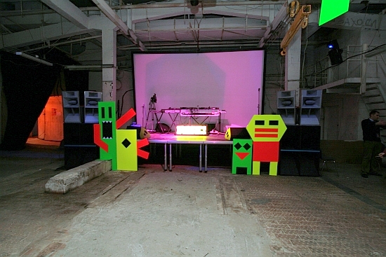 Design Funktion One Blog About Funktion One In Russia